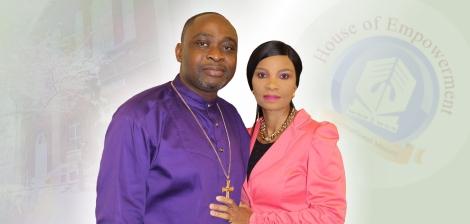 House of Empowerment International Ministries
